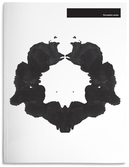 Perception Series — Rorschach